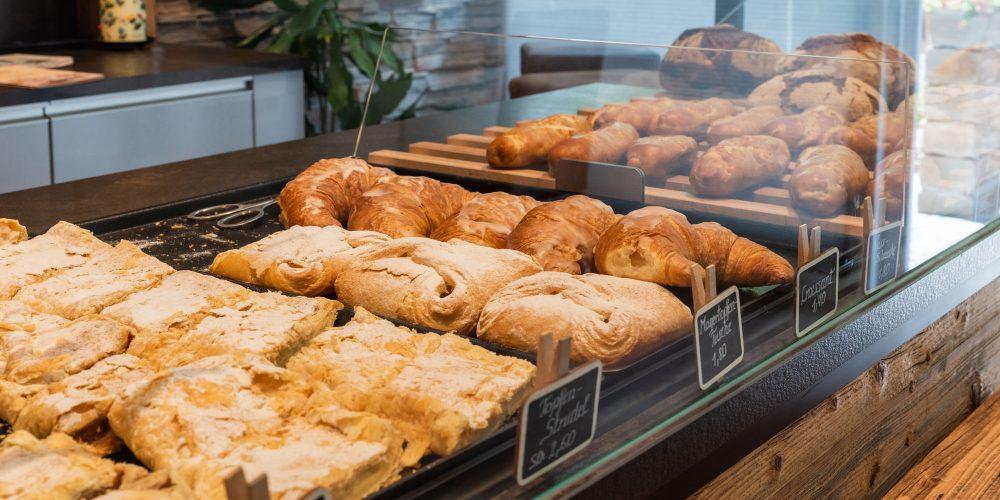 Bäckerei Dengel Steeg im Lechtal
