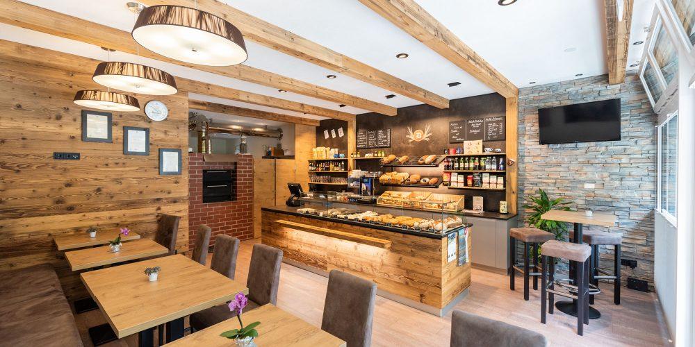 Cafe Bäckerei Dengel